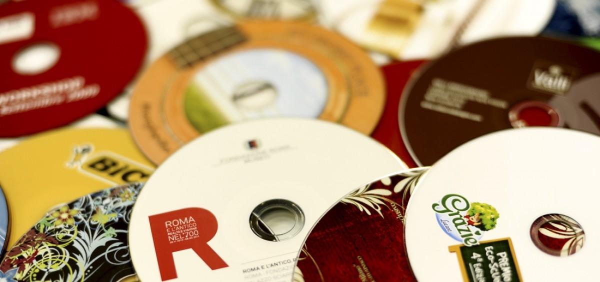 Duplicazione cd - Kinzica